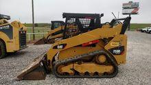 2013 Caterpillar 259B3 2 speed
