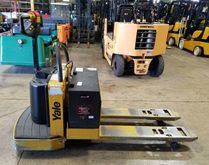 2007 Yale MPE060LF Forklifts