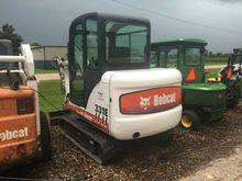2005 Bobcat 331E Excavators