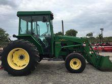 1999 DEERE 5310 Tractors