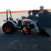 BOBCAT CT450 Tractors