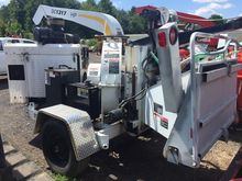 2008 ALTEC DC1317 Chipper