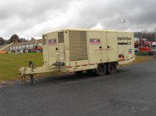 2004 INGERSOLL-RAND 1600 CFM Ai