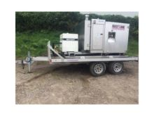 2012 QUEST POWERHEAT 300 PRO He