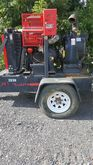 2011 MAGNUM MTP4000S Pumps