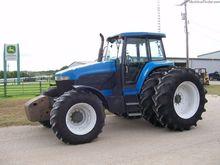 1998 NEW HOLLAND 8970 Tractors