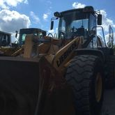 2011 Liebherr L 580 Loaders