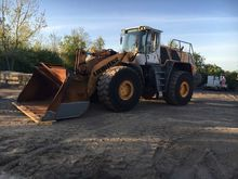 2012 Liebherr L 586 Loaders