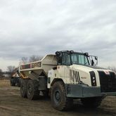 2014 Terex TA300 TIER 4 Dumpers