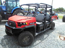 GRAVELY ATLAS JSV 6000 Rtv