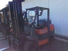 1998 TOYOTA 52-6FGCU45 Forklift