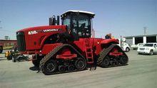 2014 Versatile 450DT Tractors