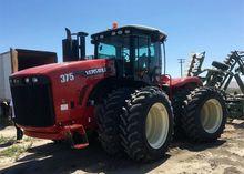 2015 Versatile 375 4WD Tractors