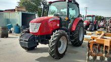 2015 Mccormick X4.50 Tractors