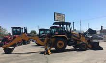 New 2016 Jcb 3CX-14