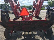 BUSH HOG TD1500 Rotary mowers