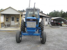 1987 FORD 7710 Tractors