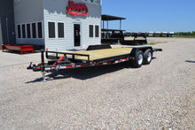 2017 PJ Trailers TH Car hauler