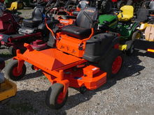 2008 Bad Boy Pup Mower