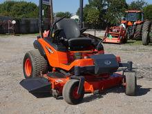 2009 Kubota ZD326 Mower