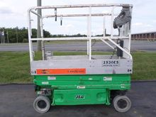 2005 JLG 1930ES Scissor lifts