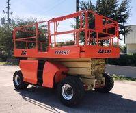 Used 2004 JLG 3394RT