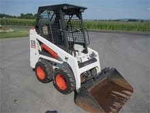 Used 2011 BOBCAT S70