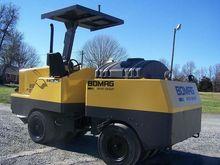 2008 BOMAG BW11RH Compactors