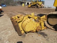CATERPILLAR Attachment Winch at