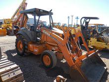 Used 2007 CASE 580M