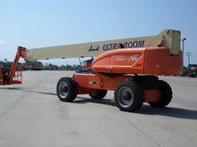 2005 JLG 1350SJP Booms