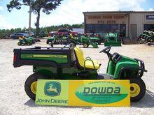 2015 JOHN DEERE TX Gator Rtv