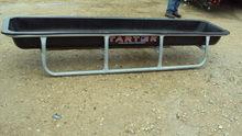 TARTER 10' poly galvanized bunk