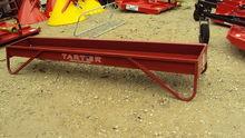 TARTER 10' metal grain feeder F