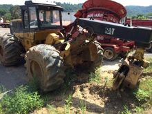 2005 CATERPILLAR 535B Skidder