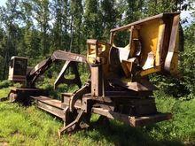 BARKO 225B Log loaders - log st