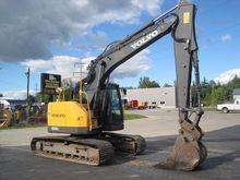 2008 VOLVO ECR145CL Excavators