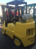 1995 HYSTER S80XL Forklifts