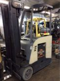 2010 CROWN RC5535-30 Forklifts