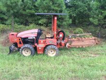 2011 Ditch Witch RT45 Trenchers