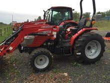 2016 MCCORMICK X1.35 Tractors