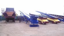 2015 EDGE MS65 Conveyor feeders