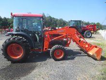 2005 KUBOTA L4330HSTC Tractors