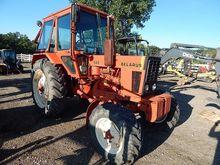 BELARUS 562 Tractors