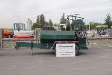 FINN T90 Hydro mulcher