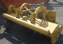 SEPPI Attachment Mulcher