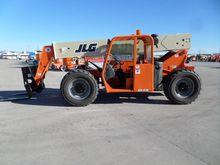 2007 JLG G9-43A Forklifts