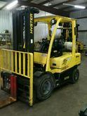 2012 HYSTER H60FT Forklifts