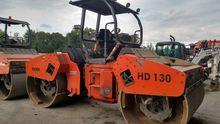 2004 Hamm HD130 Compactors