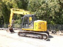 KOBELCO SK140 SRLC Excavators